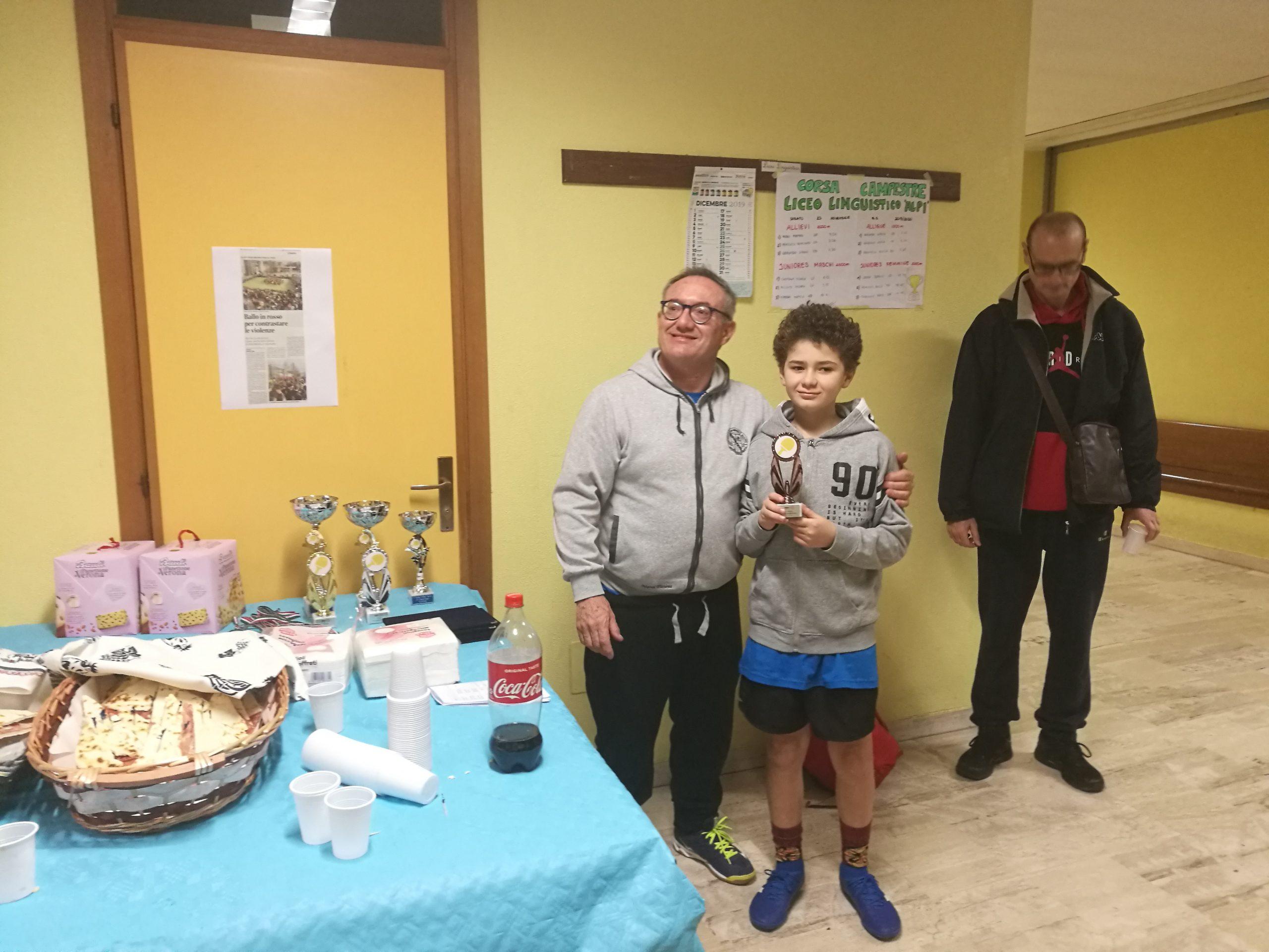 Tennistavolo Cesena