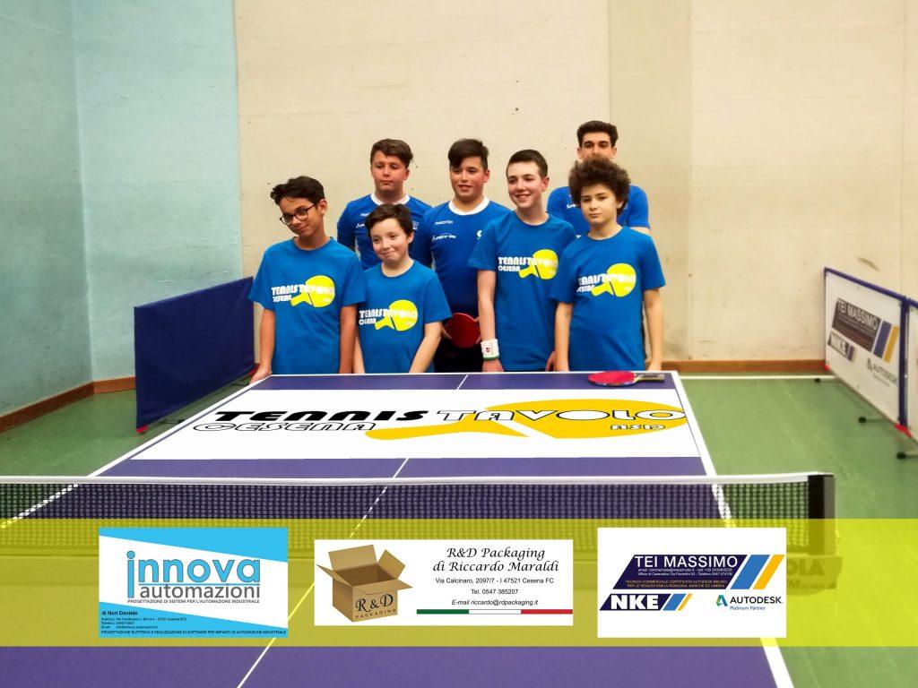 Torneo CSI Romagna