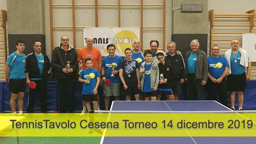 Tennistavolo Cesena ping pong